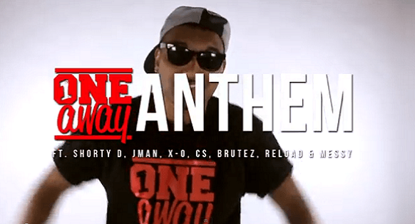 "[Video] ""Anthem"" by OneAway"