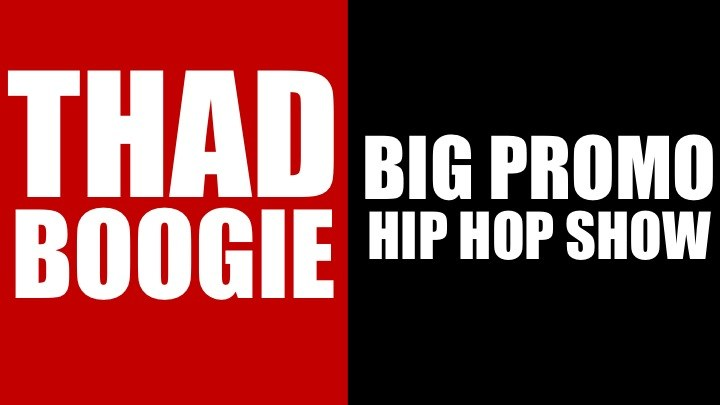 Kid Capri Radio Show Intro