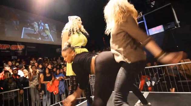 Ass Shake Contest 26
