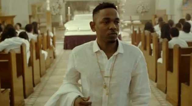 Kendrick Lamar - Bitch, Don't Kill My Vibe (Explicit Video)