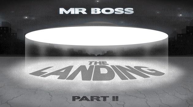 Mr Boss The Landing Part 2