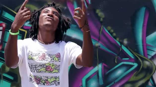 Aspect the Great – Daylight (Video)