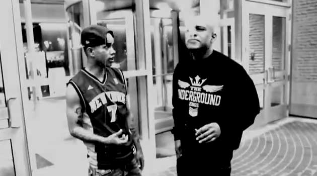 Onyx – The Realest (Video) #WakeDaFucUp