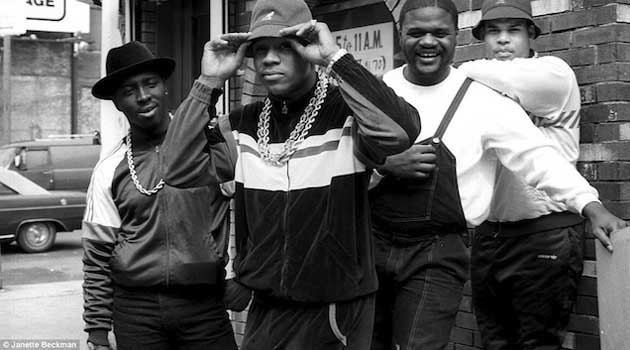 The Decades of Hip Hop Fashion The 70s & Early 80s 100