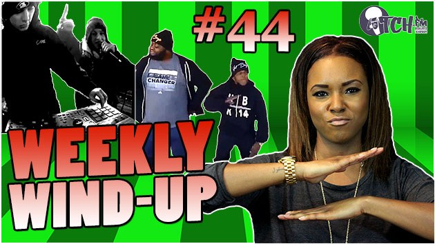 Weekly Wind-Up 44 – What Track Makes You Go Cra