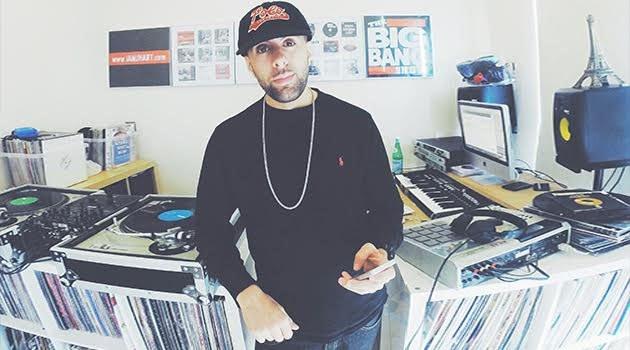 Meet DJ J Hart