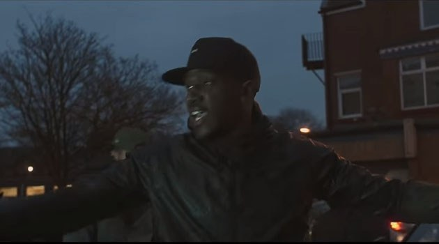 Bugzy Malone – Late Night In The 0161