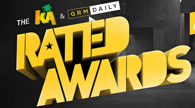GRMDAILY UK RATED AWARDS