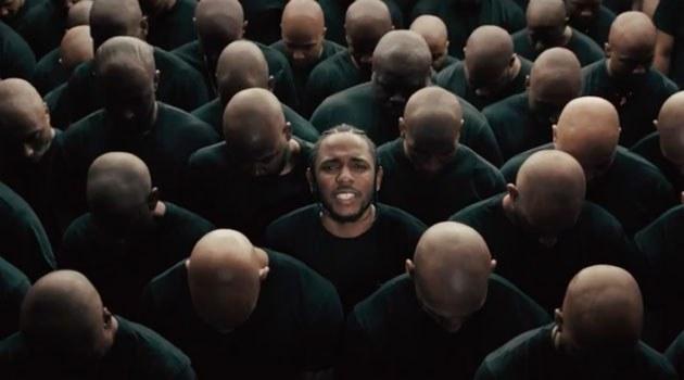 Kendrick Lemar - Humble