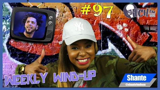 Weekly Wind-Up 97 hosted by Shante Hudson
